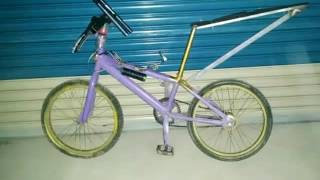Xe đạp độ VNRCB