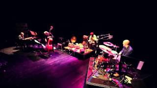 Bold Wind - Alberto Conde Jazz & Villa Lobos a New Way