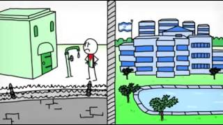 getlinkyoutube.com-5 minute history of Israel Palestine conflict.