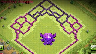 getlinkyoutube.com-ALDEA DEFENSIVA TH8 ( LIGA CRISTAL 1 )#11