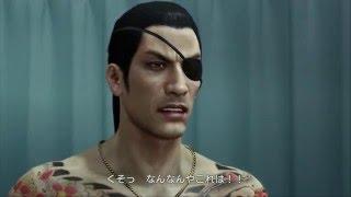 getlinkyoutube.com-Ryu Ga Gotoku 0 [Yakuza Zero] Cutscenes Part 09