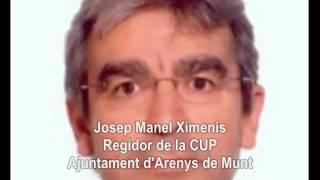 CONSULTA D'ARENYS   DECLARACIONS