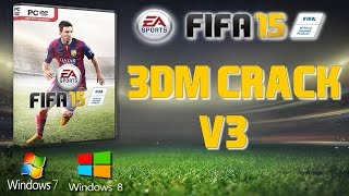getlinkyoutube.com-fifa 15 fix crash & Crack Origin error 200% working
