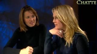 getlinkyoutube.com-LUCY & RENEE ~ FRIENDS WHO BECAME LOVERS