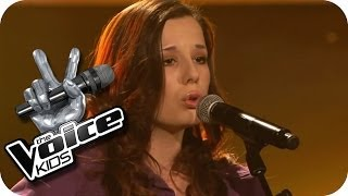getlinkyoutube.com-Jessie J. - Who You Are (Iman) | The Voice Kids 2013 | Blind Auditions | SAT.1