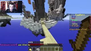 getlinkyoutube.com-De ZOVEELSTE EGGWARS video!! SUPER ORIGINEEL!