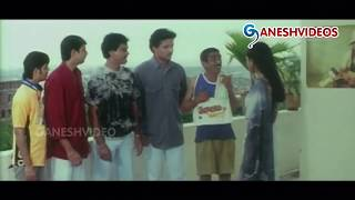 Athanu Movie Parts 3/12 - Sai Kumar, Rachana - Ganesh Videos