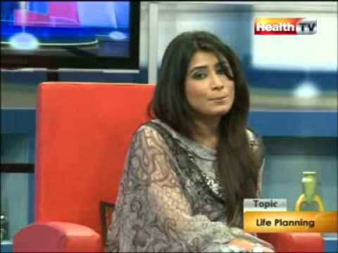 ''Dr Moiz Lounge'' Topic : LIFE PLANNING part-4/4 (04-SEP-12) Health TV