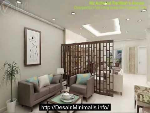 Koleksi Rumah idaman - Desain Rumah Modern Sederhana