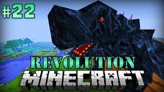 getlinkyoutube.com-RIESENROBOTER und MOBZILLA - Minecraft Revolution #022 [Deutsch/HD]
