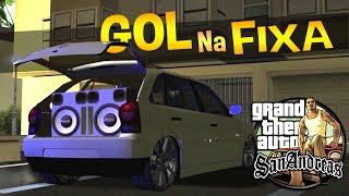 getlinkyoutube.com-Racha de Som automotivo - GTA San Andreas MTA #06