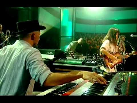Feist The Bad In Each Other Jools Holland Later Oct 2011