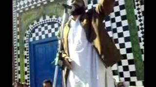 MANQBT HAZARAT ALI ( RA ) by HAJI MUHAMMAD YAQOOB NAQSHBANDI.flv