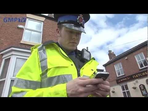 Global Police Twitter Day