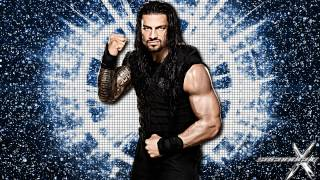 "WWE: ""The Truth Reigns"" ► Roman Reigns 3rd Theme Song"