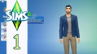 getlinkyoutube.com-ذا سمس 4 - الحلقة 1 - البداية الـ... (The Sims 4)