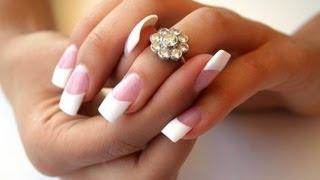 getlinkyoutube.com-Comment faire pousser ses ongles plus vite ? + astuces pour les garder dur ♥