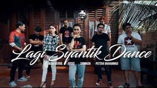 Lagi Syantik Dance By Wani Kayrie And Artis Suria Records
