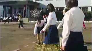 getlinkyoutube.com-북한 여자들의 싸움