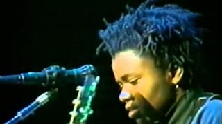 getlinkyoutube.com-Tracy Chapman - God Was Watching - 12/4/1988 - Oakland Coliseum Arena (Official)