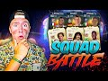 THE GREATEST MATCH IN FIFA HISTORY?! - SQUAD BATTLE vs FINCH! - FIFA 15 ULTIMATE TEAM
