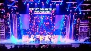 getlinkyoutube.com-Sidharth Shukla Toral Rasputra ITA performance