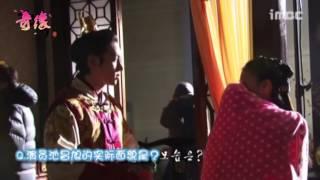 getlinkyoutube.com-[Fanvid] Empress Ki TaNyang couple BTS MV - 最终甜蜜终级奇元花絮