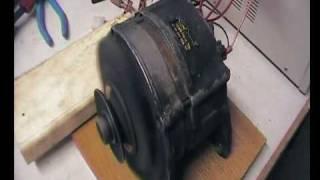 getlinkyoutube.com-Car alternator hack