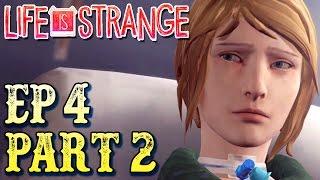 getlinkyoutube.com-Life is Strange Episode 4 Part 2 - HARDEST DECISION EVER!