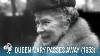 getlinkyoutube.com-Queen Mary Dies (1953)
