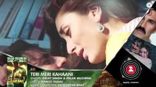 getlinkyoutube.com-Teri Meri Kahaani Full Song  Gabbar Is Back  Akshay Kumar  Kareena Kapoor