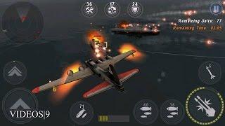 getlinkyoutube.com-GUNSHIP BATTLE : Episode 10 Mission 7  - B-17 Flying Fortress