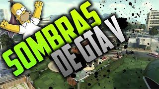 getlinkyoutube.com-Sombras de GTA V Para GTA San Andreas