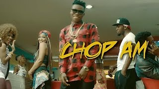getlinkyoutube.com-Reekado Banks - Chop Am Music Video