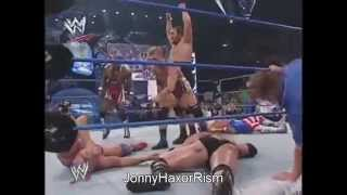 getlinkyoutube.com-Big Show vs Brock Lesnar 6/19/2003