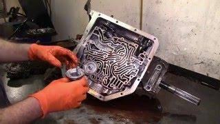 getlinkyoutube.com-THM-350 Transmission - Rebuild Part-1