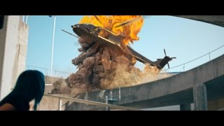 Go Bag (action short film by Seth Worley)