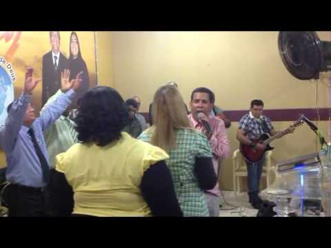 2 ª AVIVA LARANJAL - ASSEMBLEIA DE DEUS FOGO PENTECOSTAL - JORGINHO DE XEREM PARTE 01