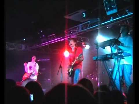 Торба-на-Круче - Псих (Live @ Зал Ожидания, 10.04.2010)