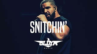 "getlinkyoutube.com-[FREE] Drake x Travis Scott Type Beat ""Snitchin"" [Hard French Montana Type Beat] By OldyMBeatz"