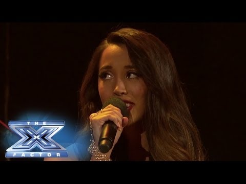Alex & Sierra Perform