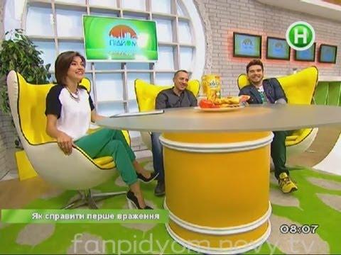 Татьяна Ожелевская и Егор Калейников показали свое истинное лицо