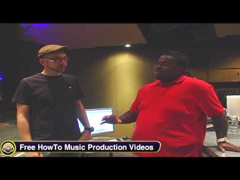 Rodney DarkChild Jerkins: Mixing Techniques and Favorite Plugins | In The Studio | WinkSound