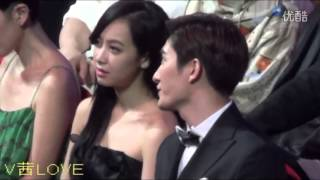 getlinkyoutube.com-140413 Victoria & Zhoumi (Close Up Fancam)
