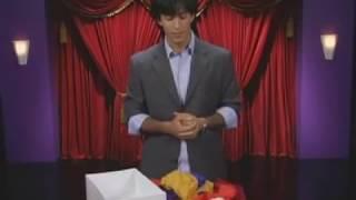 getlinkyoutube.com-Awesome Magic Trick - Box O' Plenty - Revealed