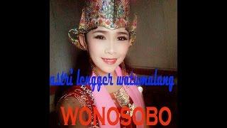 getlinkyoutube.com-lengger astri watumalang wonosobo jangkrik genggong  penari nyoto