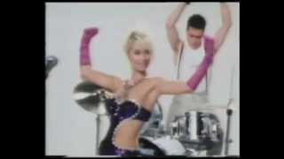 getlinkyoutube.com-Transvision Vamp - Baby I Don't Care (1989)