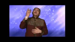Aaqa Mera Sohna - Shahbaz Qamar Fareedi - OSA Official HD Video