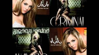 getlinkyoutube.com-Britney Spears vs Jojo (Mashup) Criminal vs Too Little Too Late