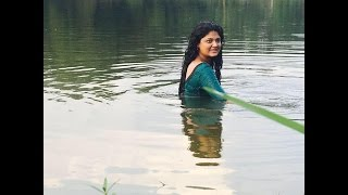 getlinkyoutube.com-পুকুরে নেমে মৌসুমী হামিদ এটা কি করল . Bangla Movie Shodh Pratishodh By Mousumi Hamid